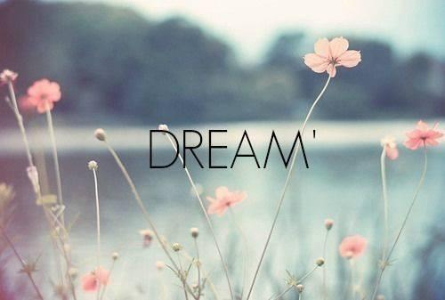 Ονειρέψου ΜΕ ΤΟ ΝΟΥ ΚΑΙ ΤΗΝ ΚΑΡΔΙΑ… και κάνε το όνειρο ΖΩΗ